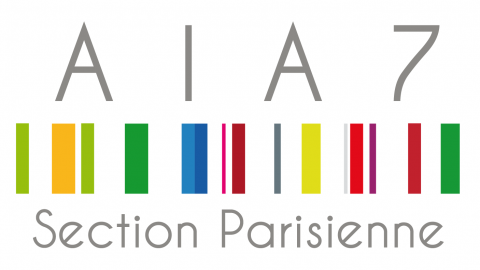 Afterwork AIA7 à Paris le 14 Mars 2017