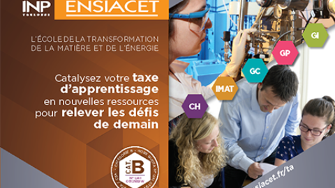 Taxe Apprentissage 2019